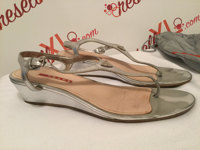 Prada-Milano-EU-Size-39.5-US-8-Silver-Thong-Sandal-Wedge_3231C.jpg