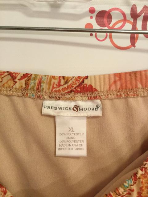 Preswick--Moore-Size-XL-Peach-Floral-Elastic-Skirt_3144C.jpg
