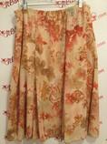 Preswick--Moore-Size-XL-Peach-Floral-Elastic-Skirt_3144B.jpg