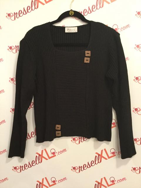 Putorti-Size-XL-Black-Sweater-w-Button-Details_3087A.jpg