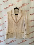 St.-John-Collection-Size-14-GoldCream-Checkered-Santana-Knit-Blazer_2198A.jpg