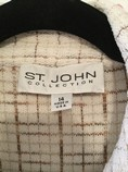 St.-John-Collection-Size-14-GoldCream-Checkered-Santana-Knit-Blazer_2198D.jpg