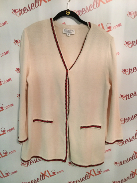 St.-John-Collection-Size-16-Cream-V-Neck-Cardigan-with-Pockets_3230A.jpg