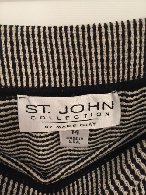St.-John-Size-14-Black-and-White-Santana-Knit-Knee-Length-Pencil-Skirt_3113B.jpg