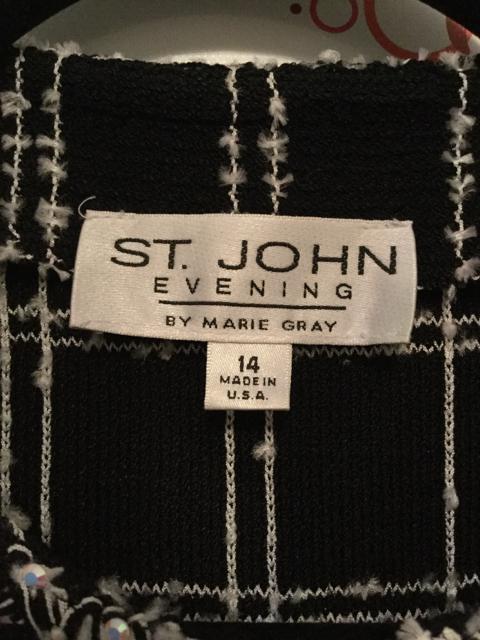 St.-John-Size-14-Sequinned-Black--White-Windowpane-Jacket_3094B.jpg