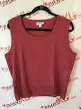 St.-John-Size-XL-Rose-Blush-Santana-Knit-Tank-Top_3218A.jpg