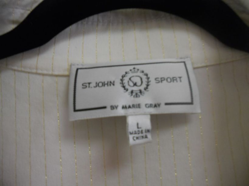St.-John-Sport-Size-L-Cream-with-Golden-stripes-Shirt_2961C.jpg