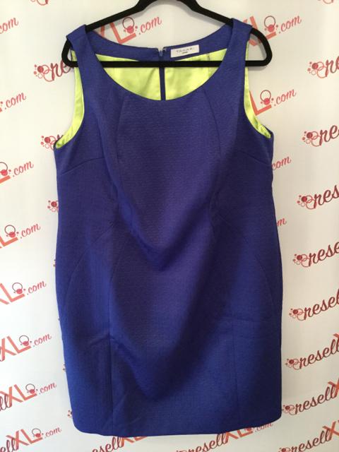 Tahari-Size-20-Blue-Sheath-Dress-with-Lime-Green-Lining_3021A.jpg