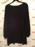 Tahari-Size-3X-Black-Tunic-with-Sheer-Bell-Sleeves_2856B.jpg