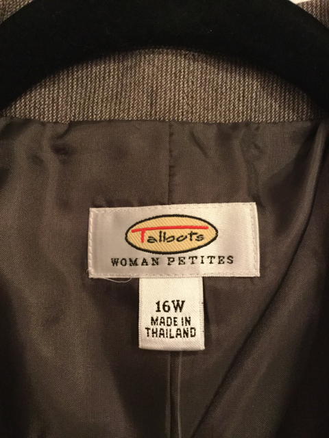 Talbots-Size-1618W-2-PC-wool-brownivory-striped-pantsuit-NWT_3131D.jpg