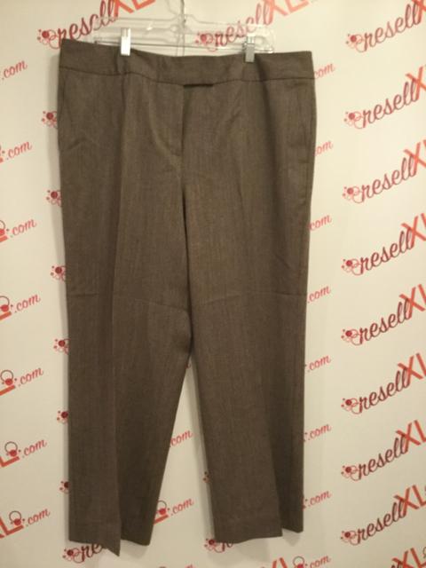 Talbots-Size-1618W-2-PC-wool-brownivory-striped-pantsuit-NWT_3131E.jpg