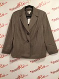Talbots-Size-1618W-2-PC-wool-brownivory-striped-pantsuit-NWT_3131B.jpg