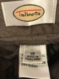 Talbots-Size-1618W-2-PC-wool-brownivory-striped-pantsuit-NWT_3131F.jpg