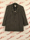 Talbots-Size-1618W-black-windowpane-check-2-PC-suit---REALLY-CUTE_3135B.jpg