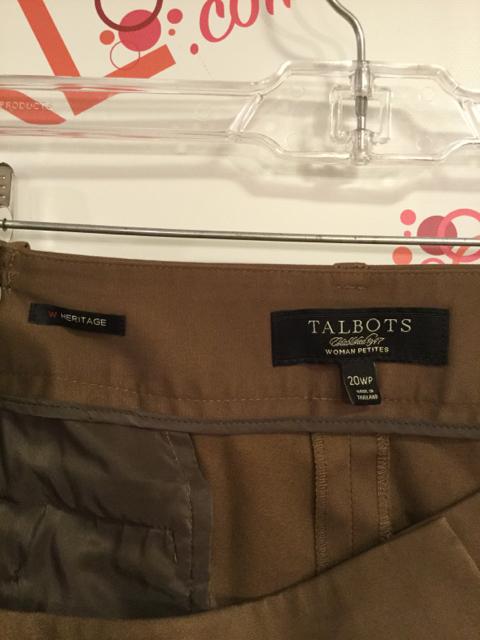 Talbots-Size-18W-petite-2-PC-Brown-Pantsuit_3072H.jpg