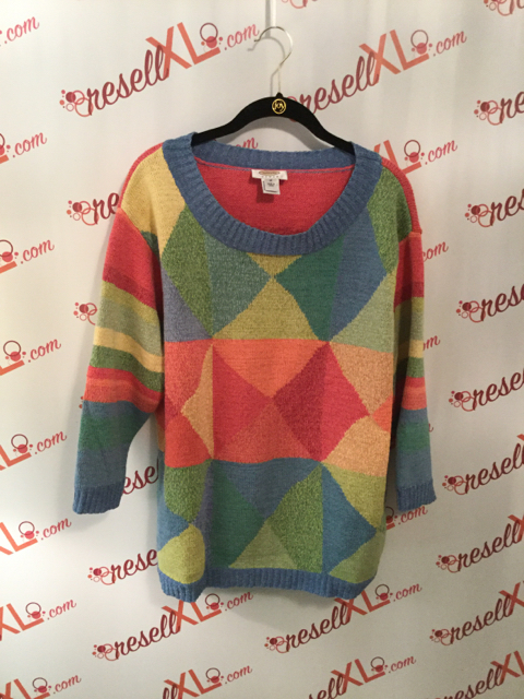 Talbots-Size-1X-Multi-Colored-Sweater_2770A.jpg