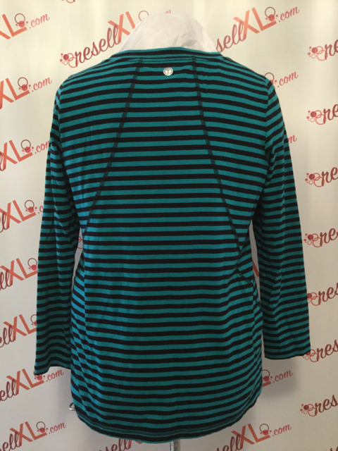 Talbots-Size-1X-Teal-and-Black-Striped-Long-Sleeve-Top_2883D.jpg