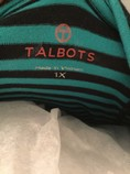 Talbots-Size-1X-Teal-and-Black-Striped-Long-Sleeve-Top_2883B.jpg