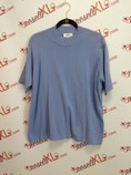 Talbots-Size-1X-petite-Powder-Blue-Short-Sleeve-Cotton-Mock-Turtle-Neck-Sweater_2992A.jpg
