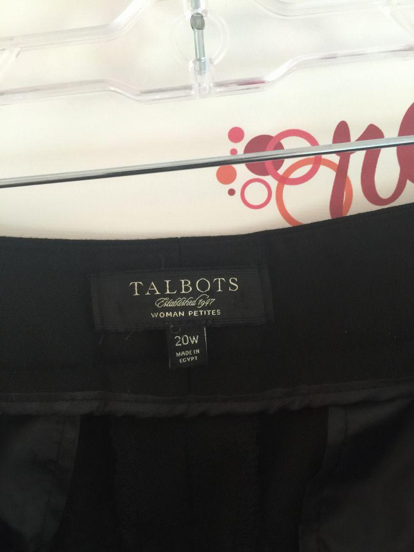 Talbots-Size-20W-Black-Pants_2985C.jpg