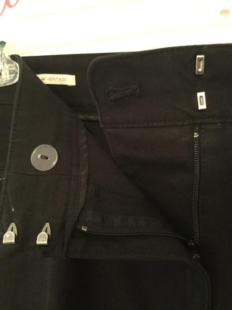 Talbots-Size-22W-Black-Short-Pants_2810D.jpg