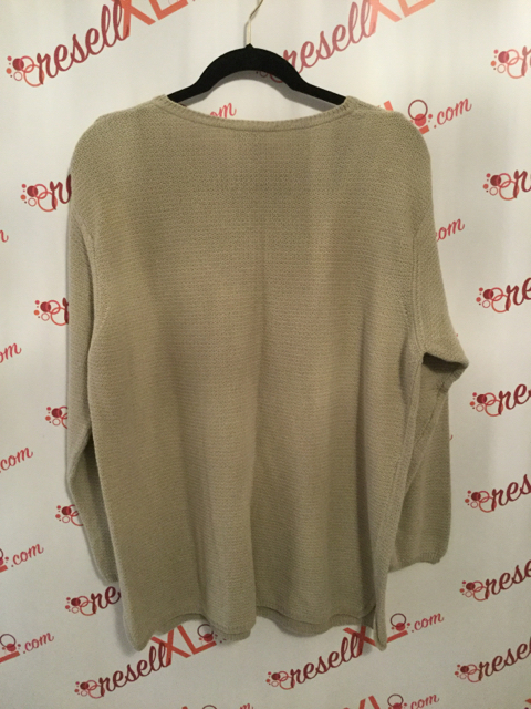 Talbots-Size-XL-Beige-Long-Sleeve-Sweater_2882F.jpg