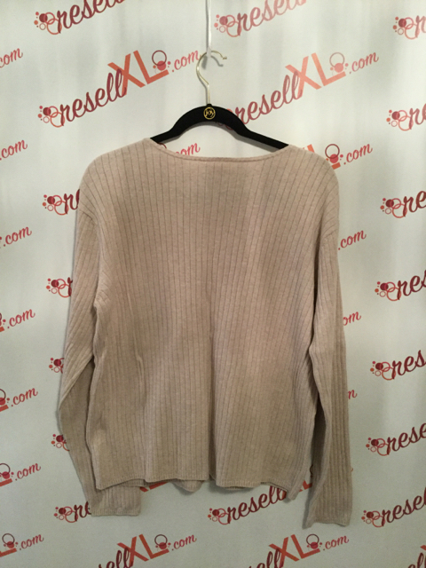 Talbots-Size-XL-Beige-Long-Sleeve-Sweater_2891D.jpg