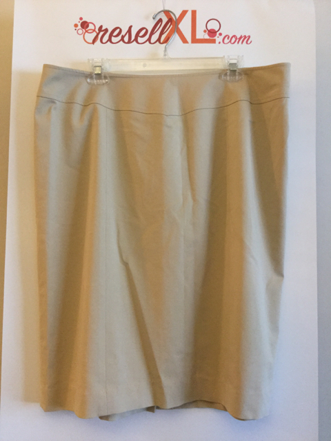 Talbots-Woman-Petites-Size-16-2-PC-Beige-Silk-Blend-Skirt-Suit_3156C.jpg