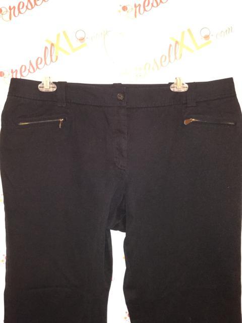 Talbots-Woman-Size-20W-Black-Pants_2814D.jpg
