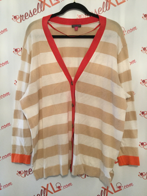 Vince-Camuto-Size-3X-Beige--White-Striped-Cardigan_2860A.jpg