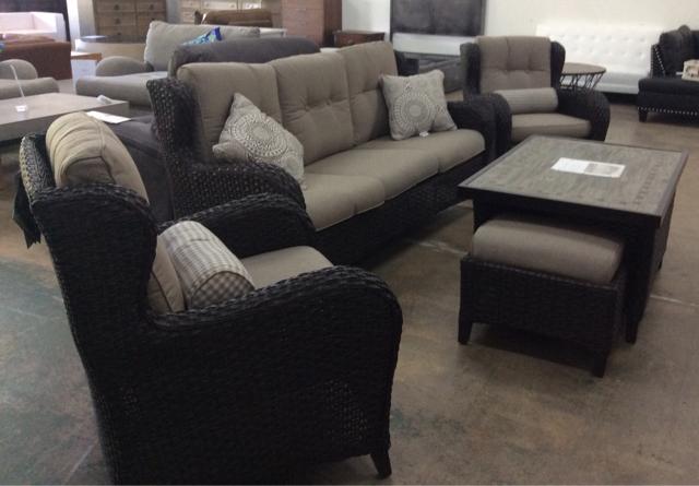 Pleasing Sams Club Outdoor Furniture Set Unemploymentrelief Wooden Chair Designs For Living Room Unemploymentrelieforg
