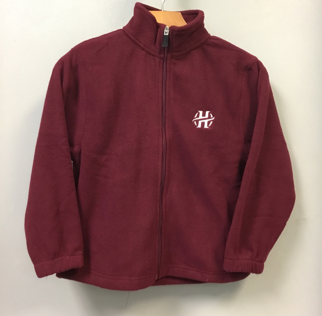 Maroon-HH-Fleece-Jacket---CLICK-FOR-SIZES_161050A.jpg