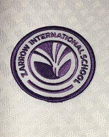 Zarrow-Khaki-Classroom-Jumper-w-Purple-A-line-wbow_245379B.jpg