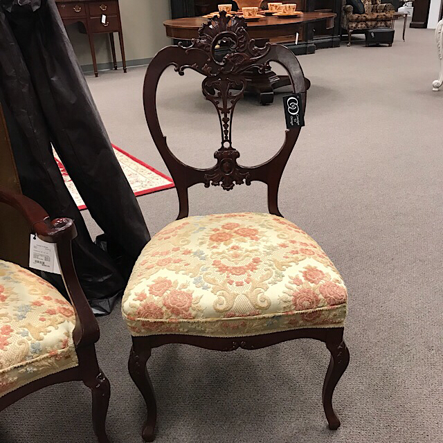 Antique-Rosewood-Chair_77795A.jpg - Antique Rosewood Chair Consign To Design