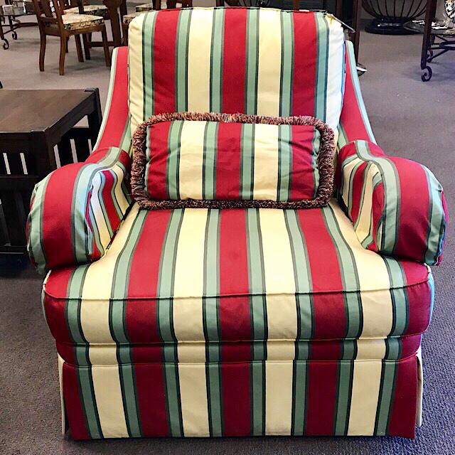 Sherrill Chair_77433A