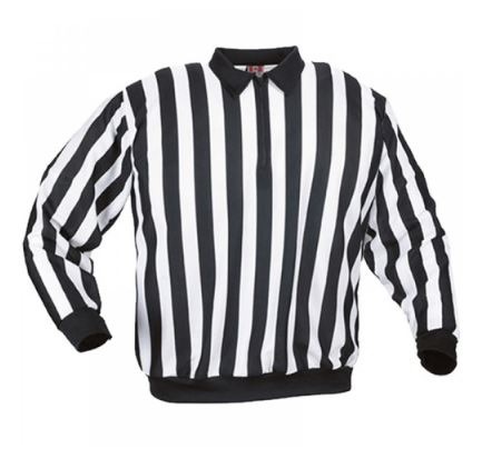CCM Referee Official 150 Sr. Small New Hockey Ref Jersey  4a7582574b2