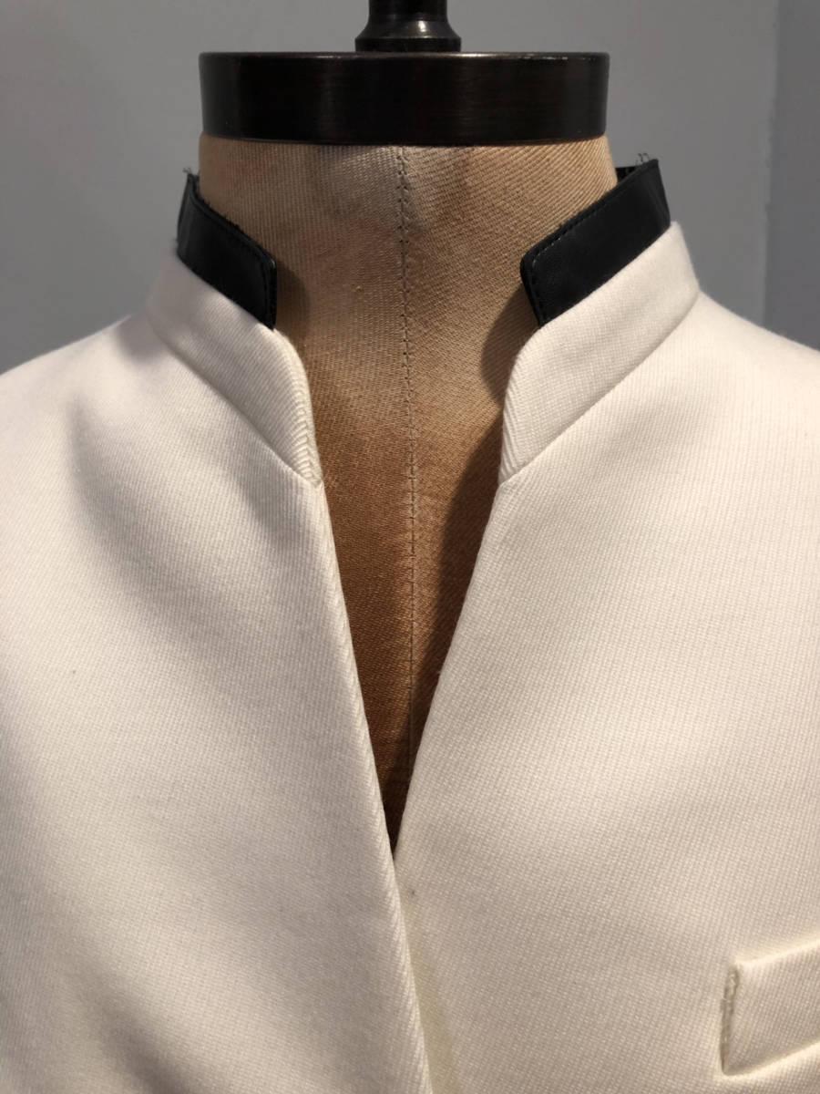 Akris-Punto-Wool-Long-Coat-Sz-8--US-Faux-Leather-Collr-Designer-Bergdorf-Goodman_12775E.jpg