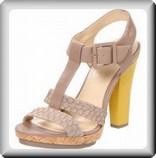 Calvin-Klein--Sz-7-T-Strap-Sandal-Yellow-Heel-Shoe-Cork-Platform-Snake-Embossed_6607B.jpg