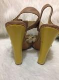 Calvin-Klein--Sz-7-T-Strap-Sandal-Yellow-Heel-Shoe-Cork-Platform-Snake-Embossed_6607D.jpg