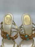 Christian-Dior-Shoe-Gold-Strap-Heel-Metal--Turquoise-Embellishments-40.5_12910C.jpg