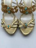 Christian-Dior-Shoe-Gold-Strap-Heel-Metal--Turquoise-Embellishments-40.5_12910D.jpg