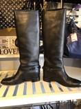 Christian-Louboutin-Cate-Leather-Knee-Boot-Chain-Detail-Sz-38.5-Shoe-Moto_16197C.jpg
