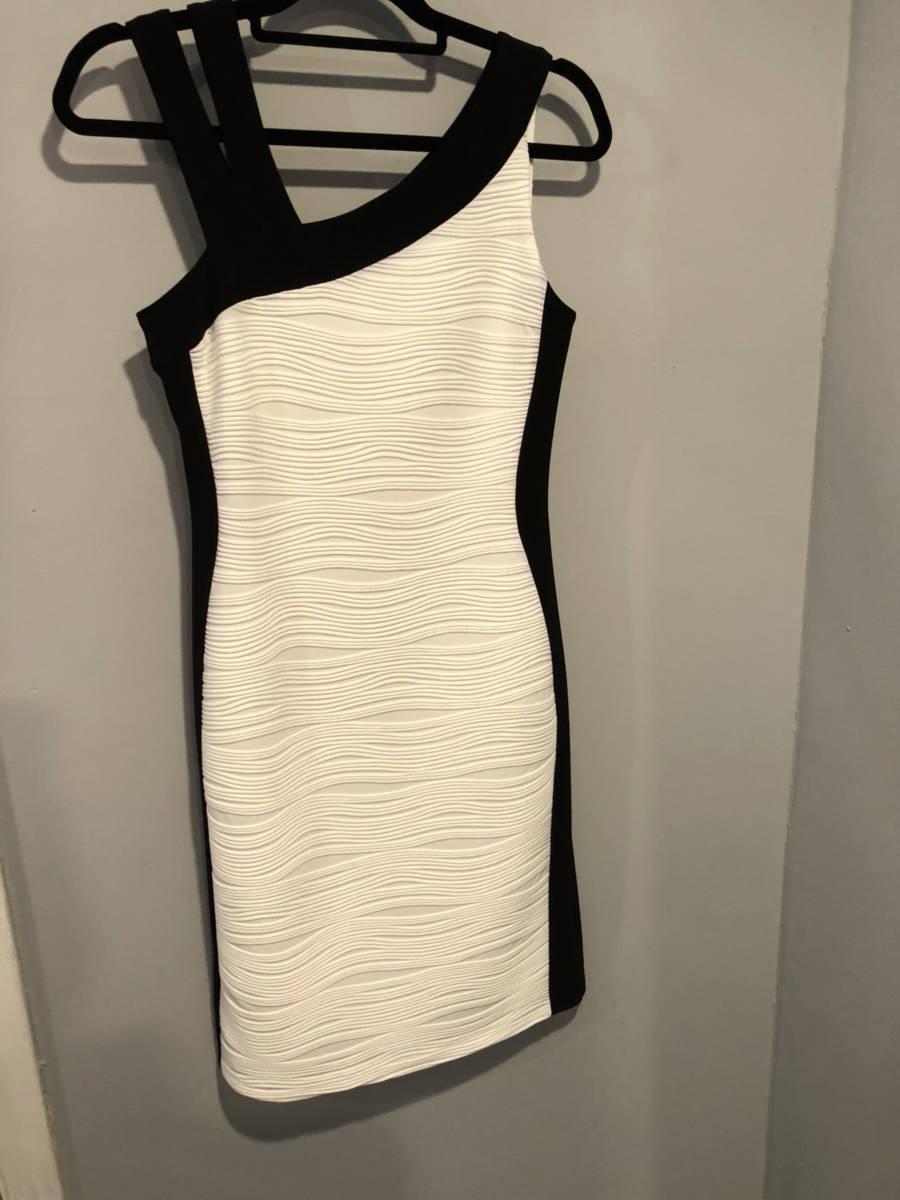 Joseph-Ribkoff-Hartley-Dress-Cocktail-Sz-68-White-Textured-1-Shoulder-Body-Con_7900A.jpg