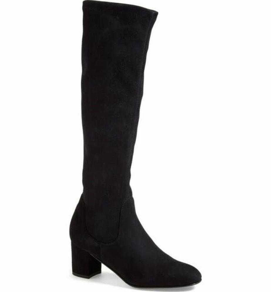 L.K.-Bennett-Keri-Boots-37.5-Black-Suede-Slouch-Stretch-Designer-Shoe-Go-Go_15112A.jpg