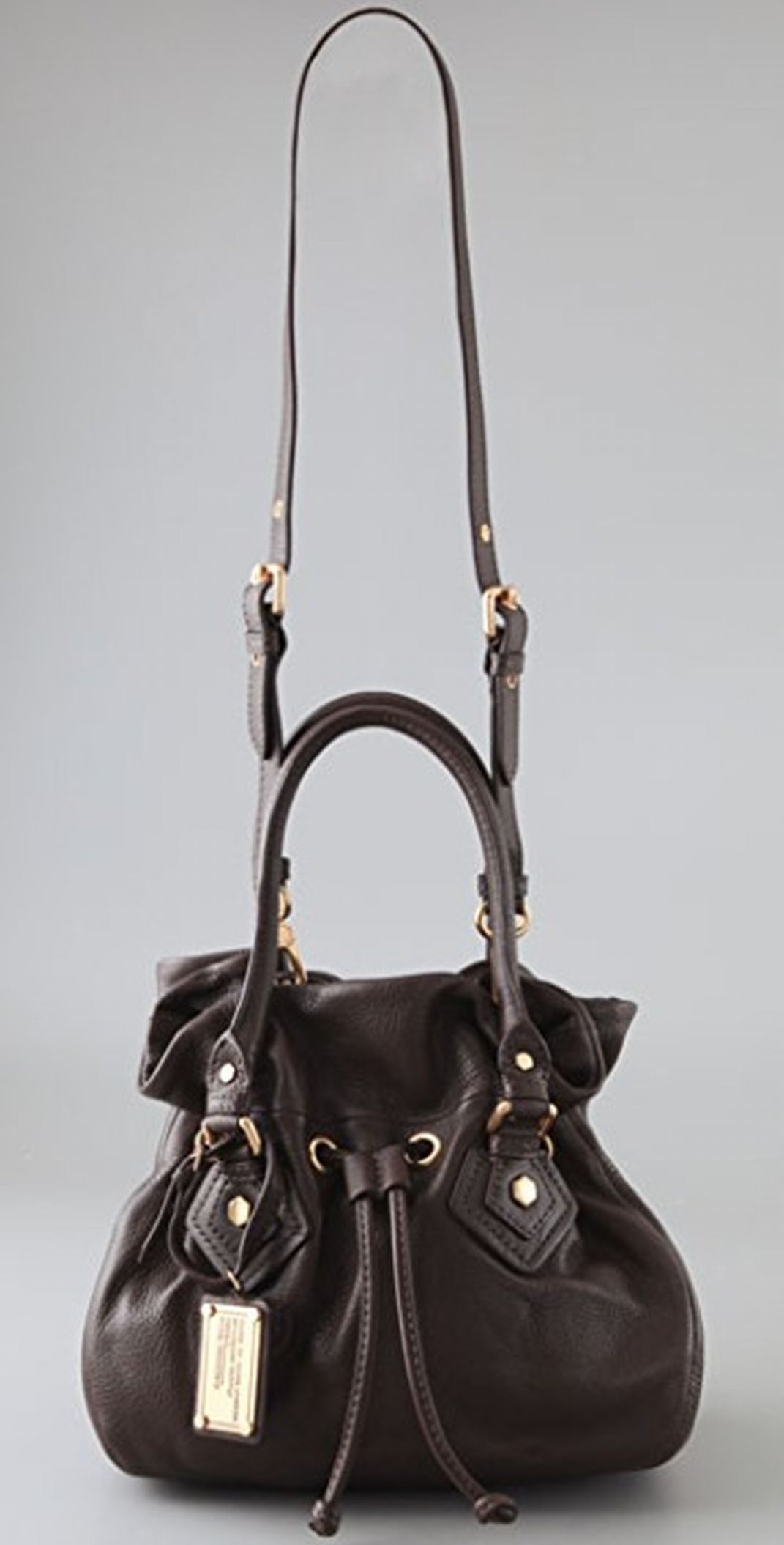 Marc-By-Marc-Jacobs-Classic-Q-Drawstringy-Leather-Bag-NWT-Brown-Satchel-Cross_14397D.jpg