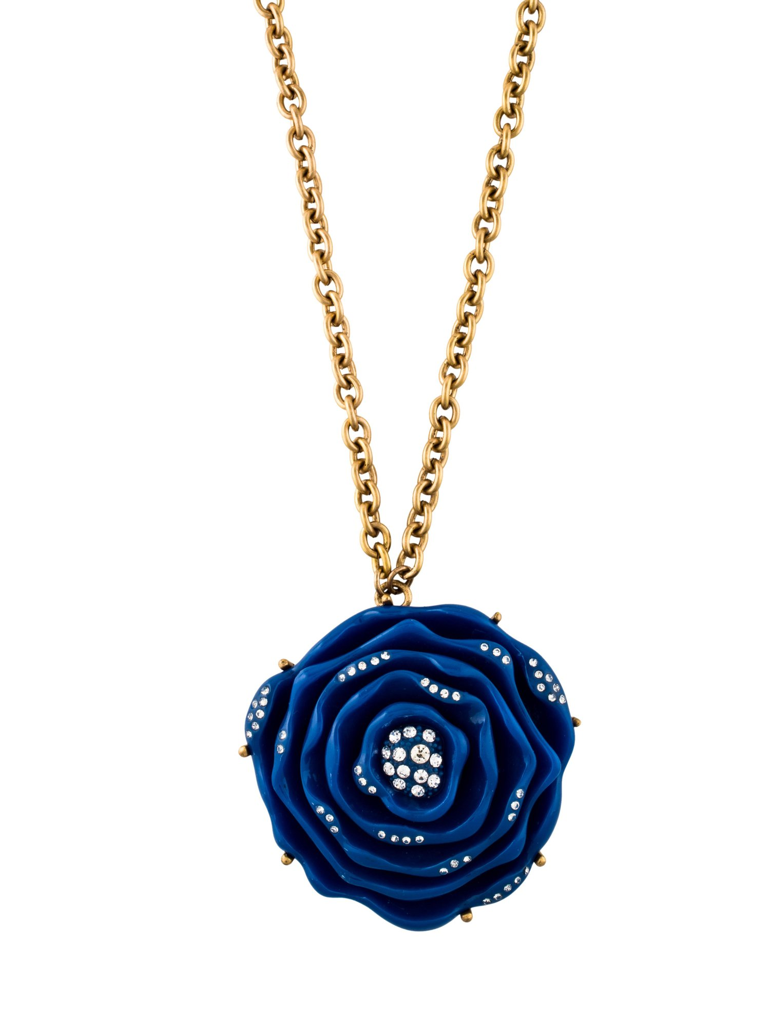 Oscar-De-La-Renta-Blue-resin-Rose-Pendant-Statement--Necklace-Designer-Jewelry_11122A.jpg