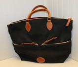DOONEY--BOURKE-black-and-brown-CANVAS--LEATHER-Solid-TOTE_87772A.jpg