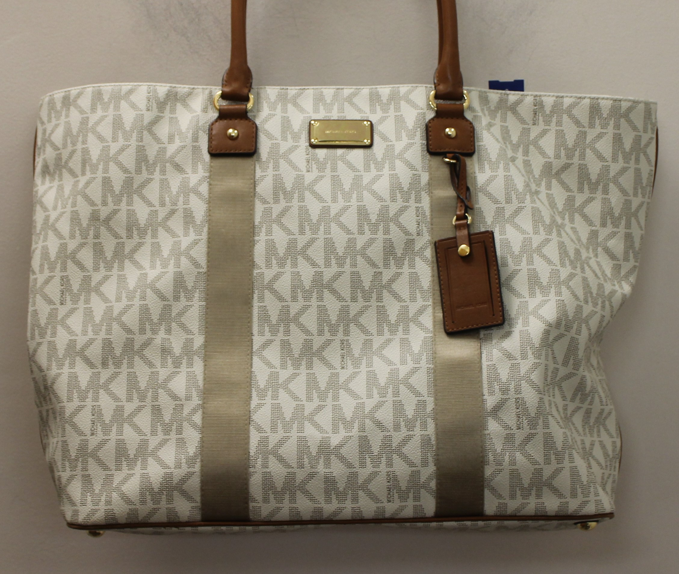 MICHAEL-KORS-WHITE-BROWN-GRAY-LEATHER-AND-CANVAS-LOGO-TOTE_69120I.jpg
