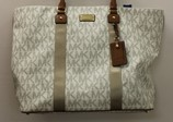 MICHAEL-KORS-WHITE-BROWN-GRAY-LEATHER-AND-CANVAS-LOGO-TOTE_69120B.jpg