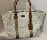 MICHAEL-KORS-WHITE-BROWN-GRAY-LEATHER-AND-CANVAS-LOGO-TOTE_69120K.jpg